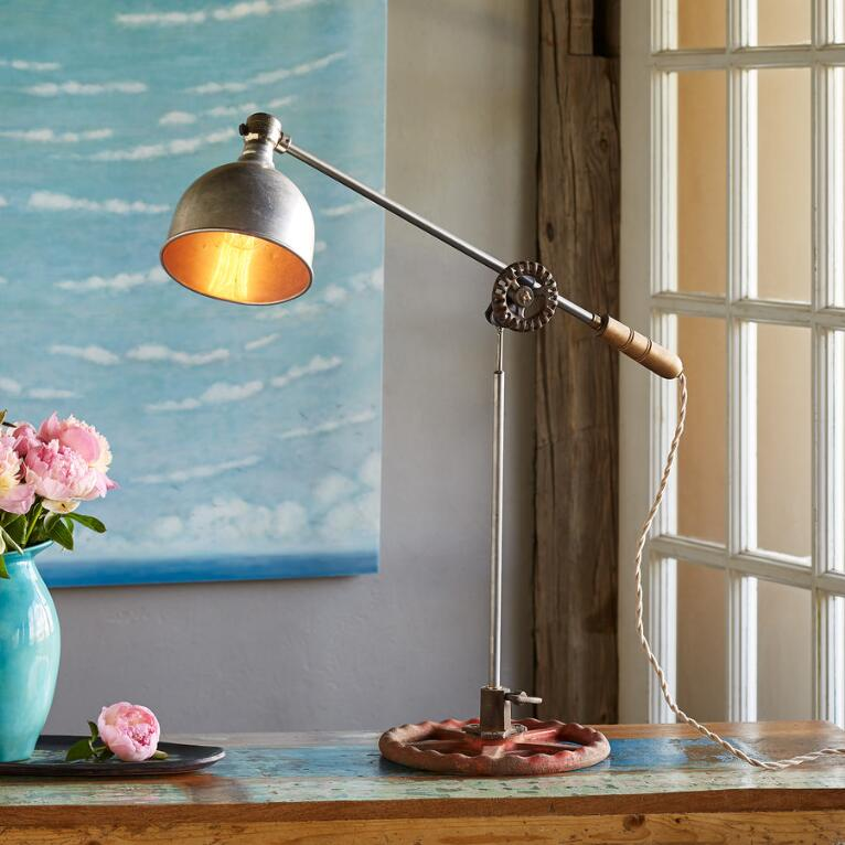 LYLE TABLE LAMP