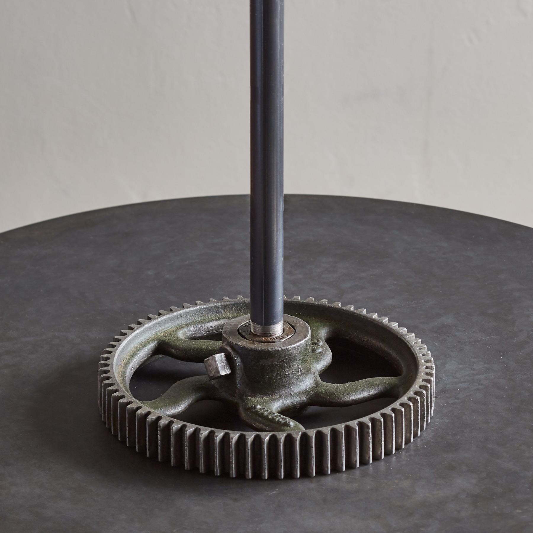 KELLER TABLE LAMP: View 4