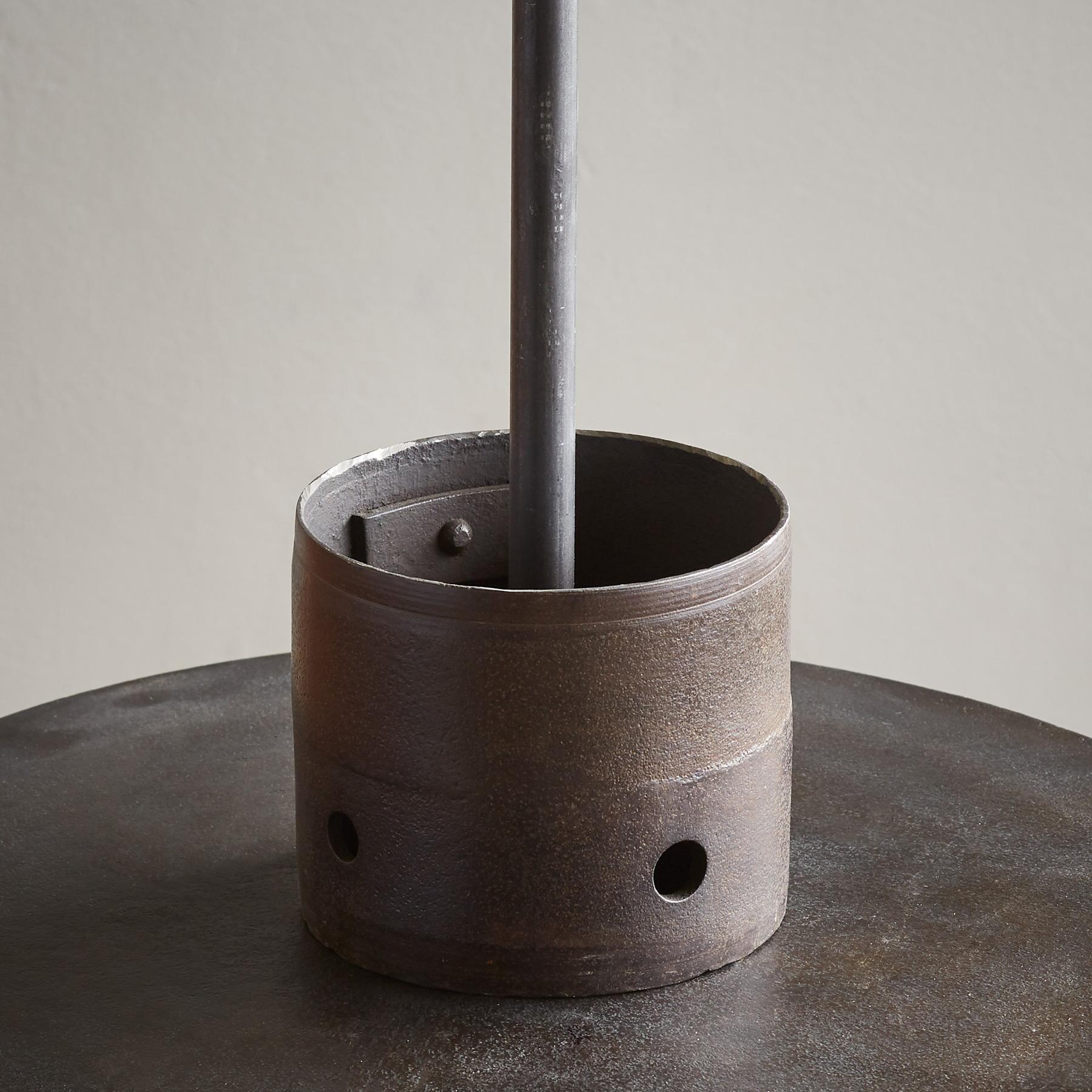 HAMISH TABLE LAMP: View 4