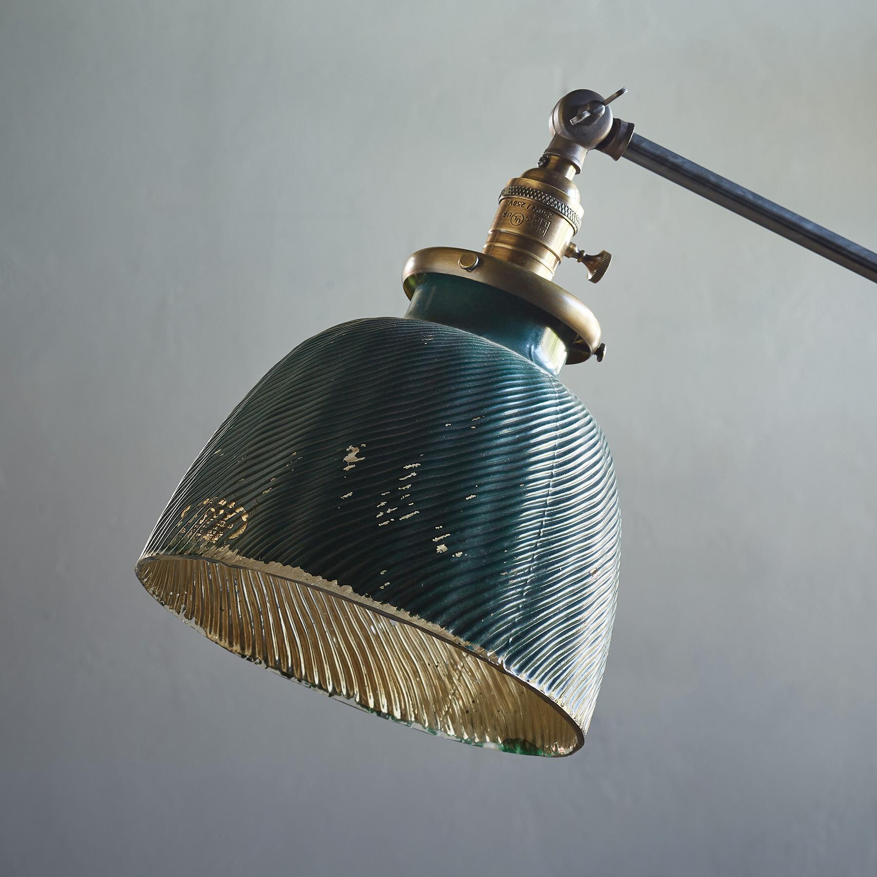 HAMILTON FLOOR LAMP: View 2