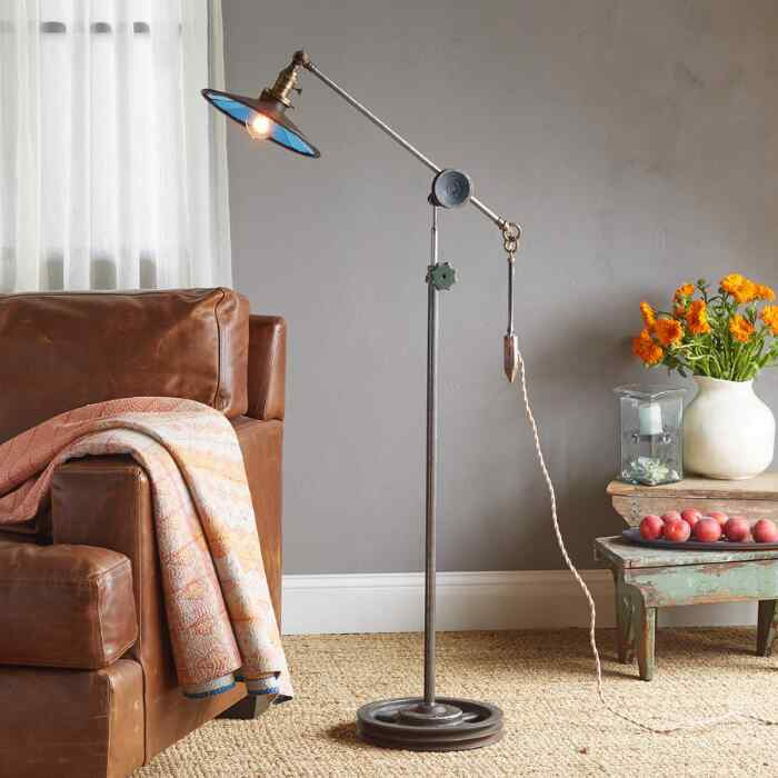 KEARNEY FLOOR LAMP