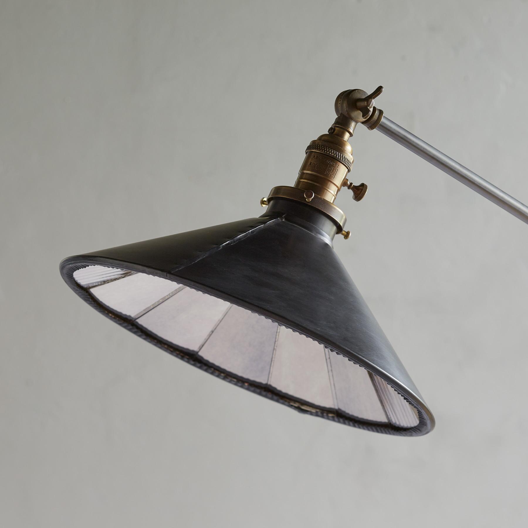 HASTINGS FLOOR LAMP: View 2