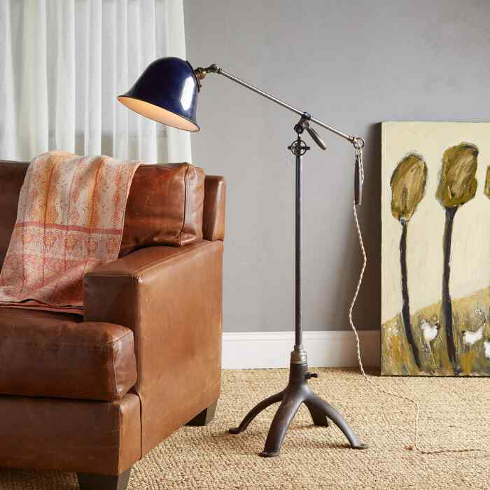 KIMBALL FLOOR LAMP