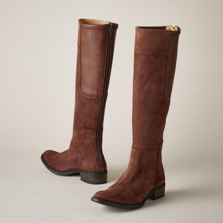 EQUESTRIENNE BOOTS