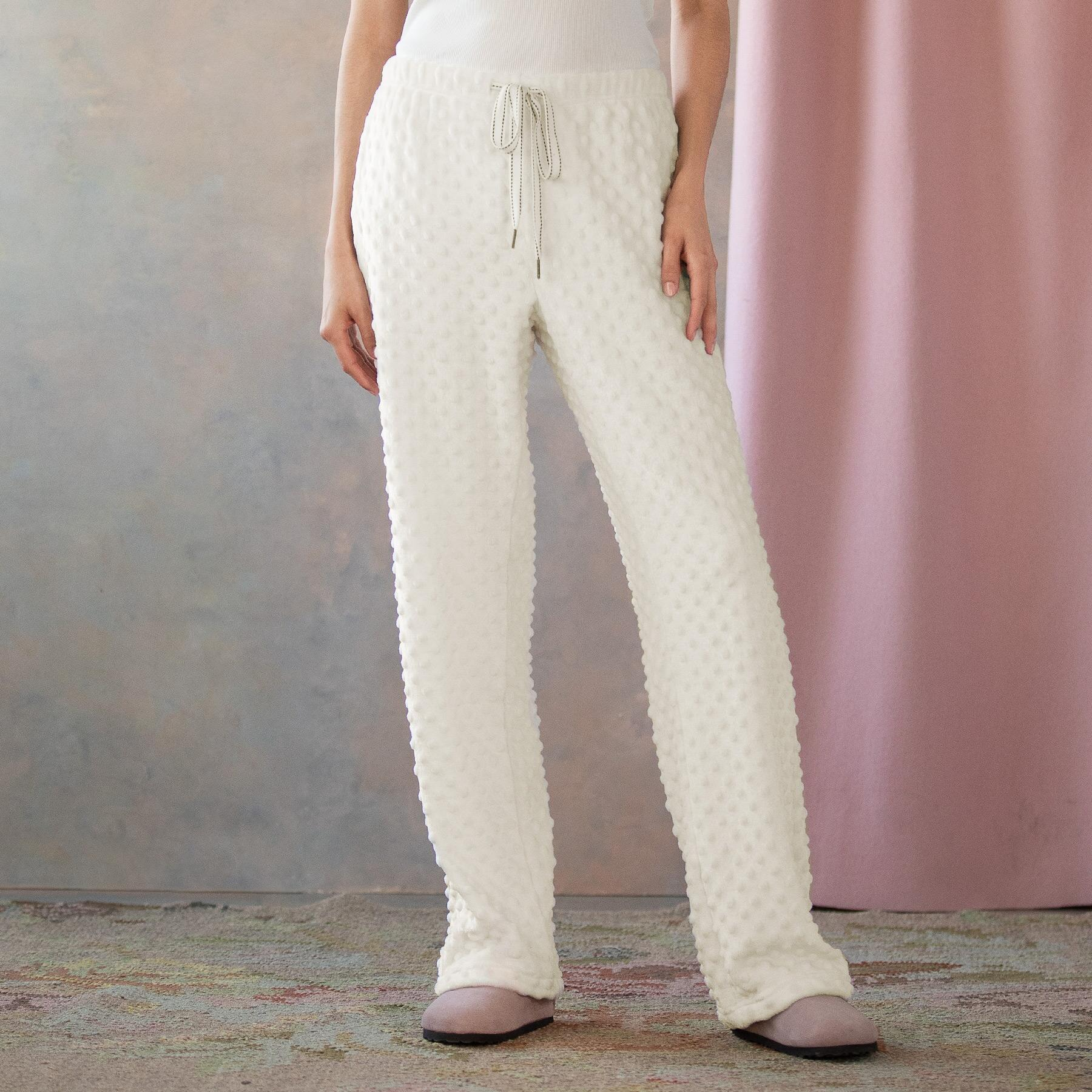 AMAYA POLKA DOT PANTS: View 1