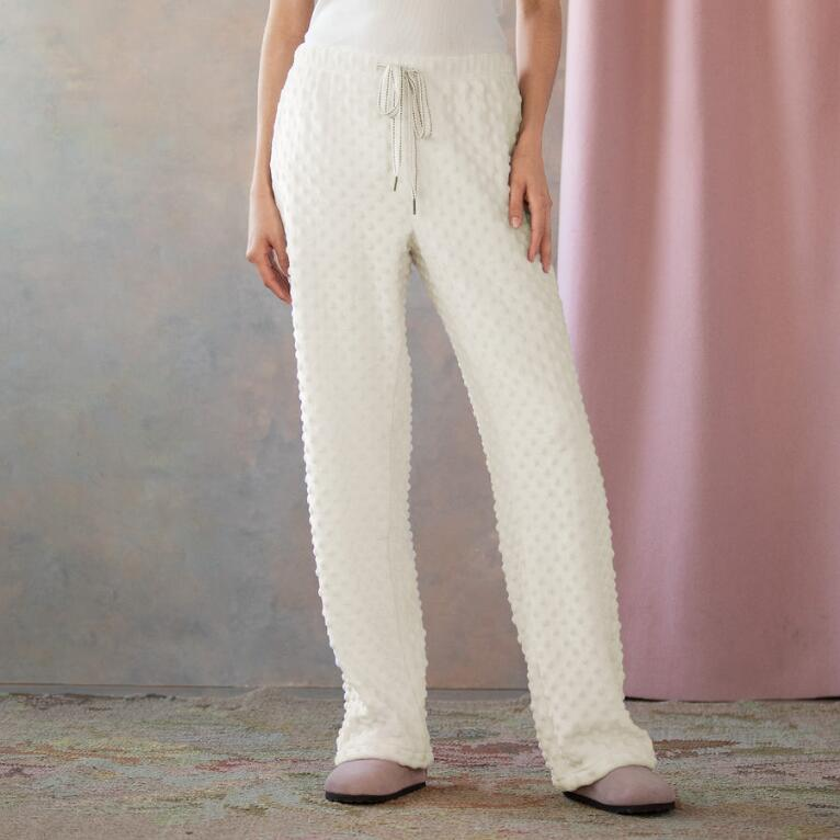 AMAYA POLKA DOT PANTS