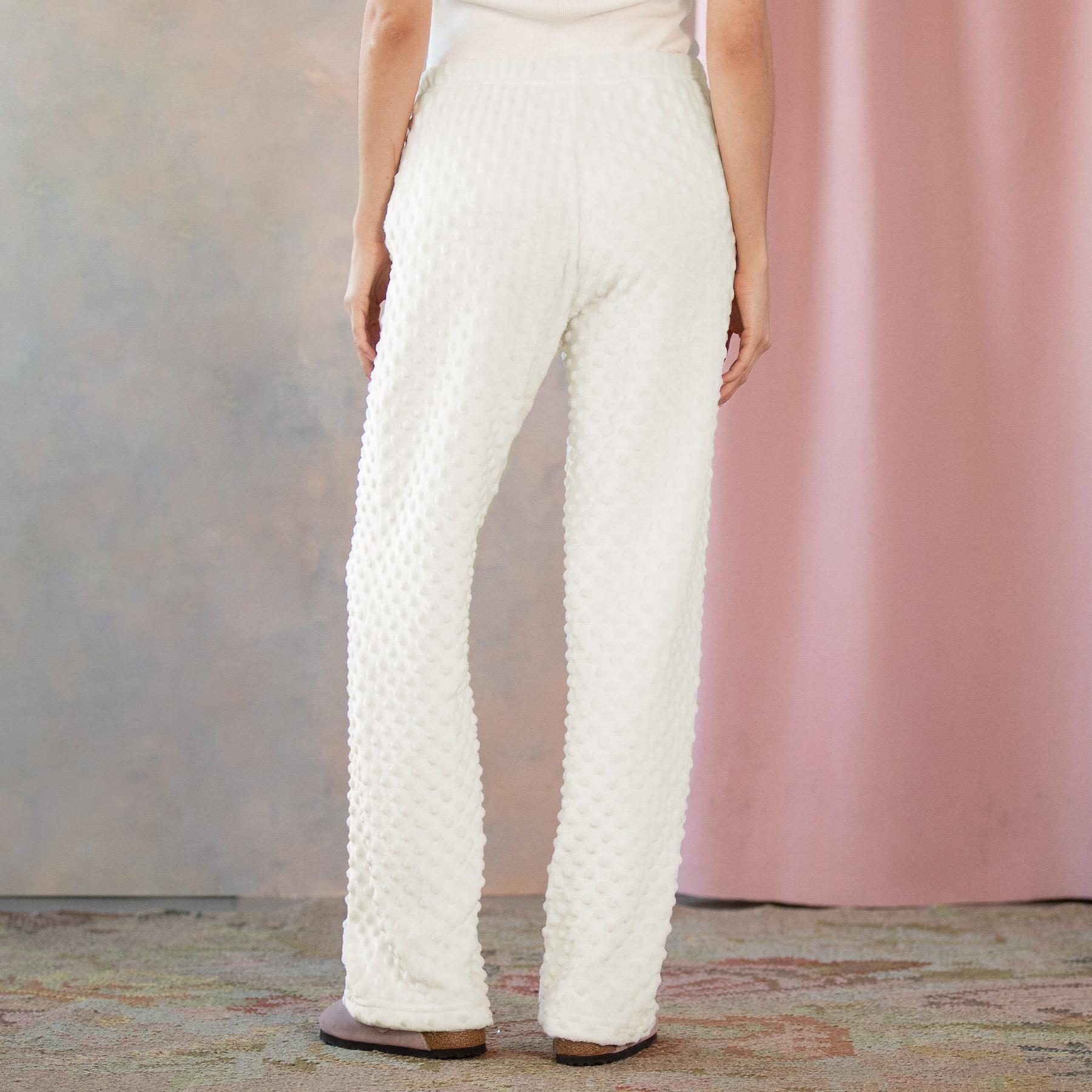 AMAYA POLKA DOT PANTS: View 2