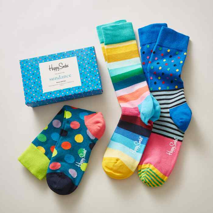 GIFT OF HAPPINESS SOCKS