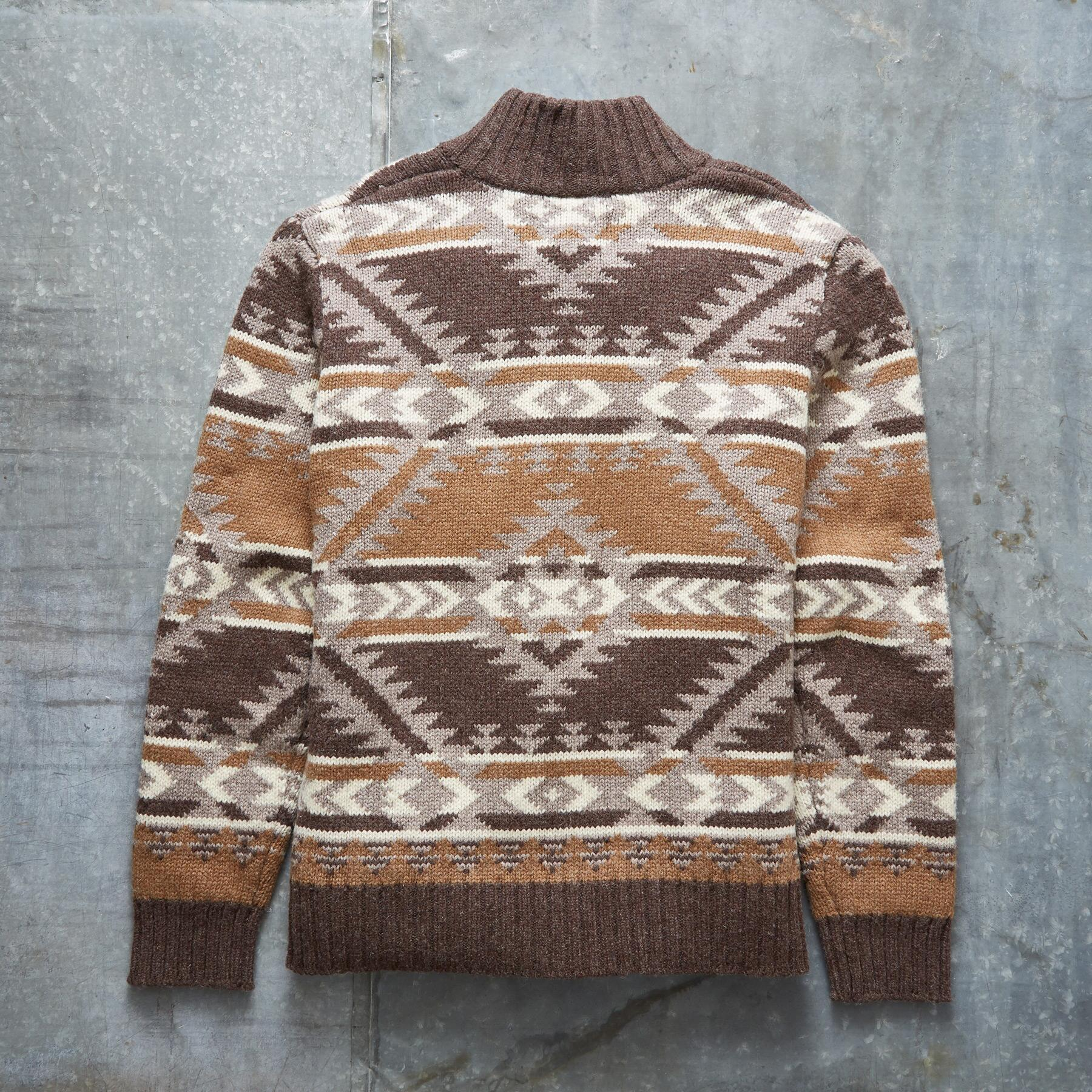 ANDRES SWEATER: View 2