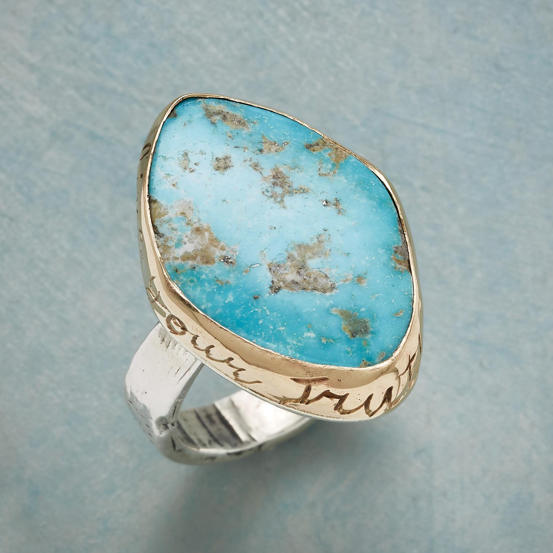 WISH & TRUTH RING: View 1