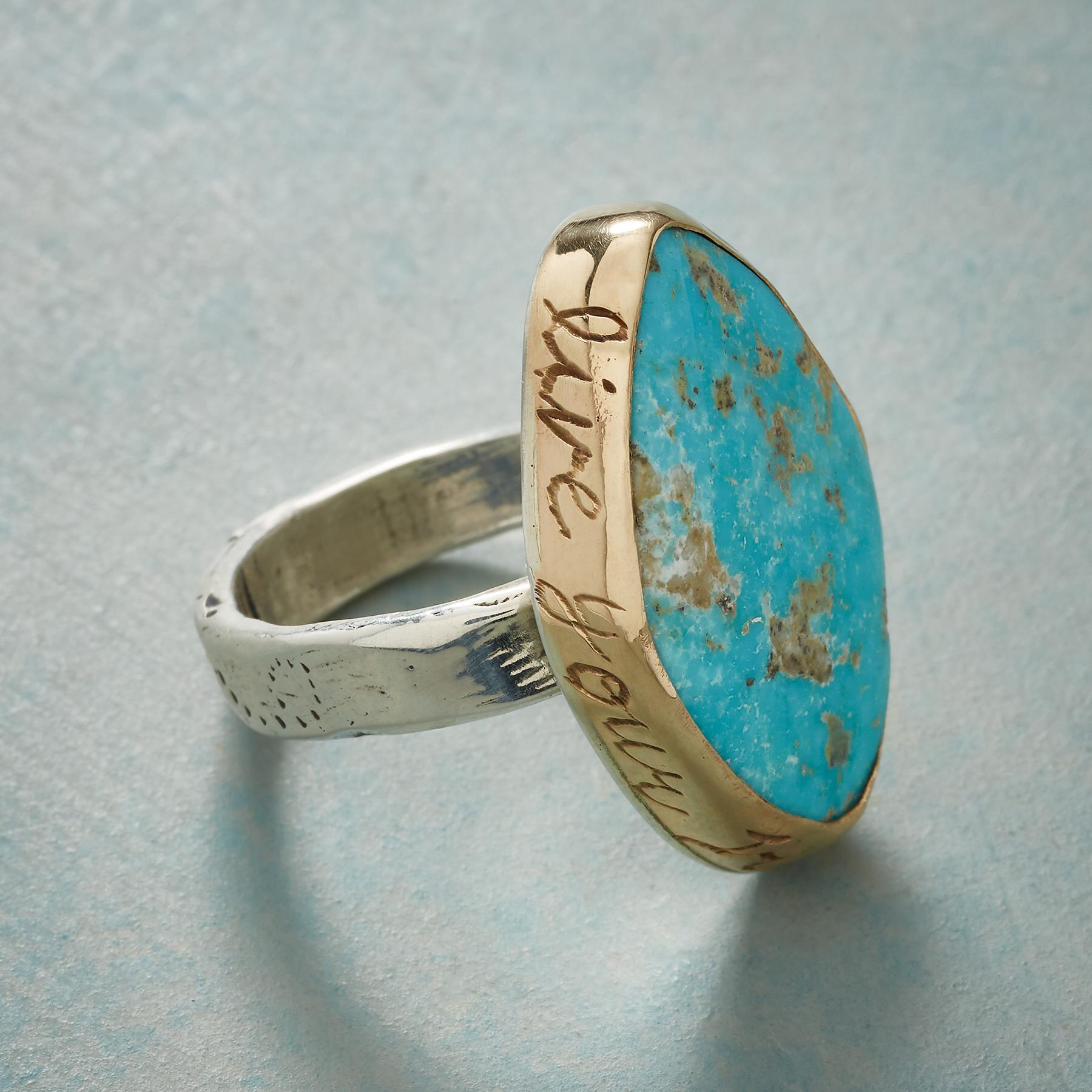 WISH & TRUTH RING: View 2