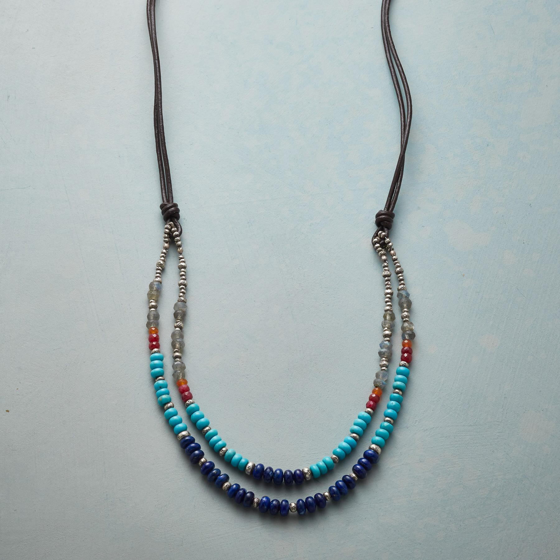 STREAMWAYS NECKLACE: View 1