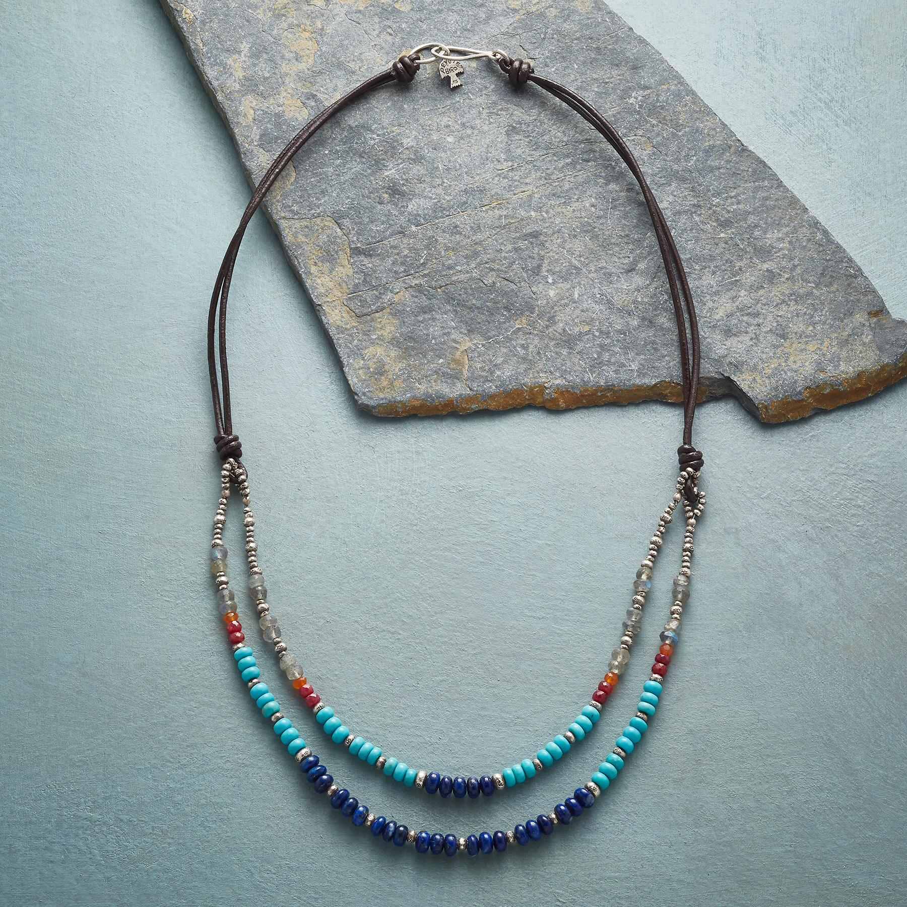 STREAMWAYS NECKLACE: View 2