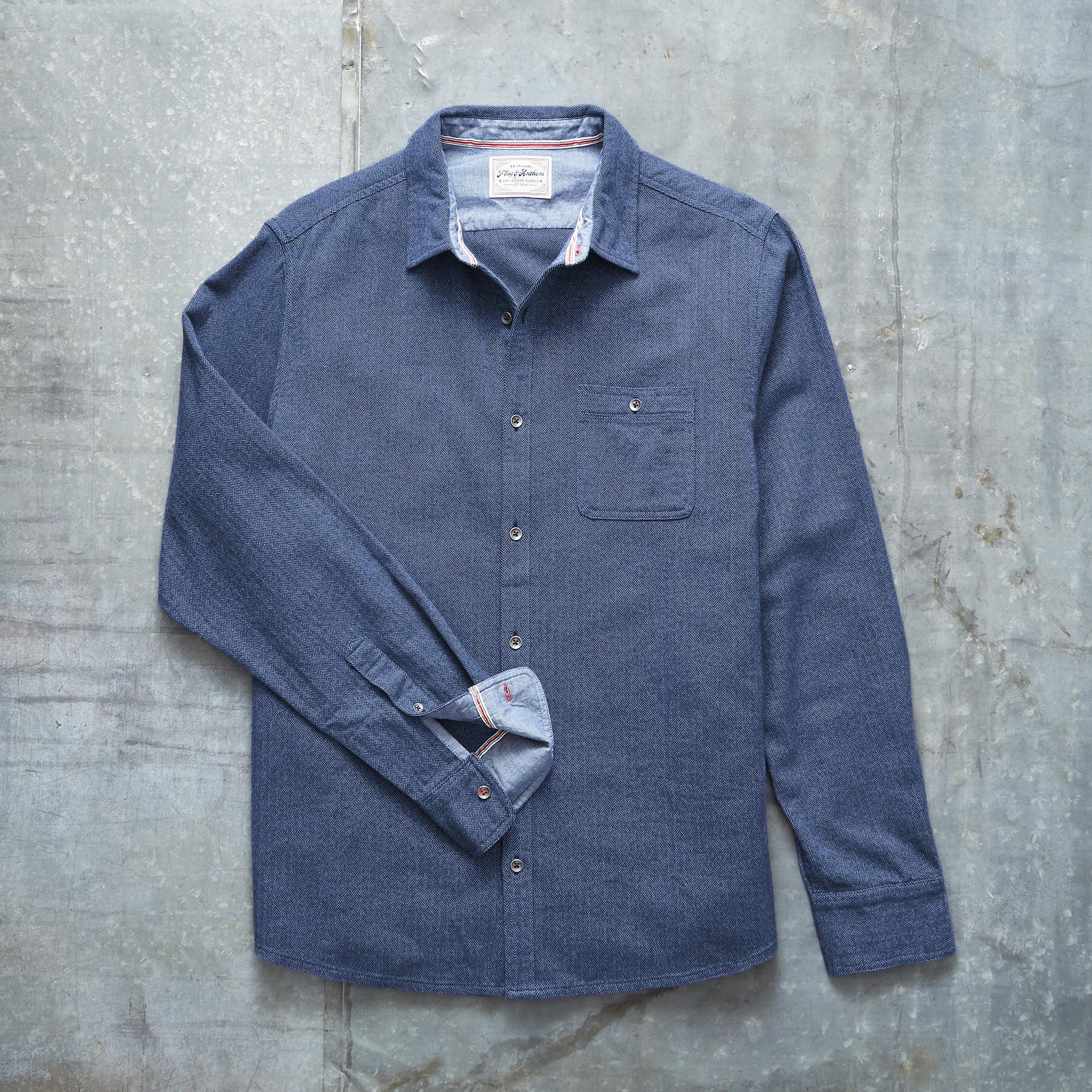 TARQUIN SHIRT: View 2