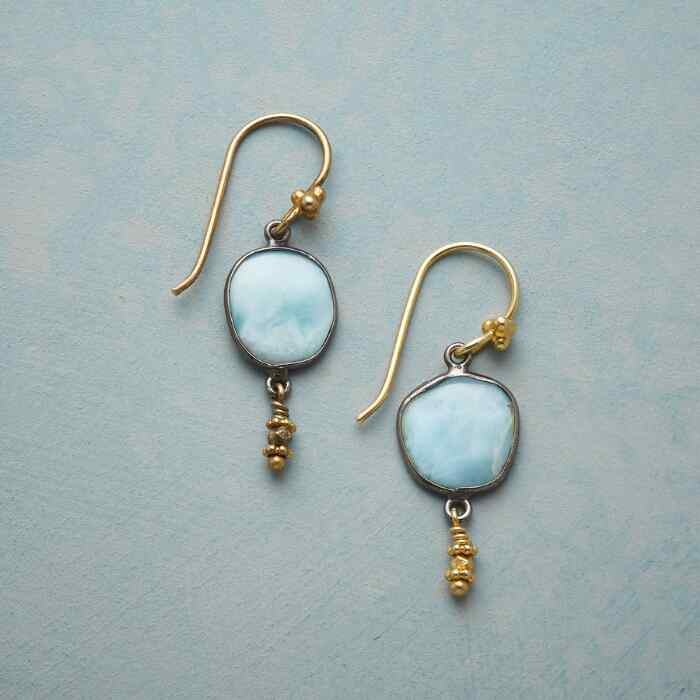 PLAYA  DE ORO EARRINGS