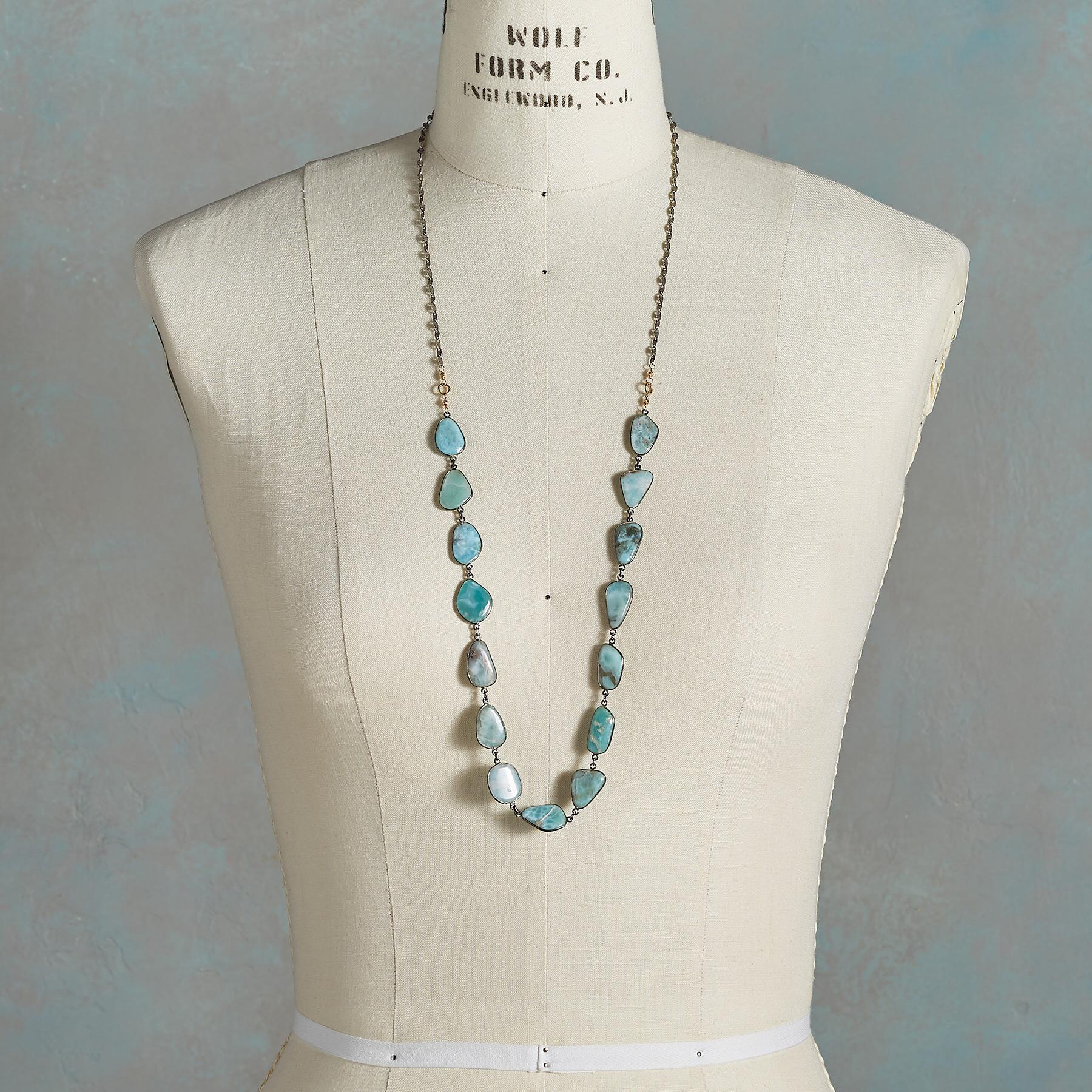 MAR A MAR NECKLACE: View 4