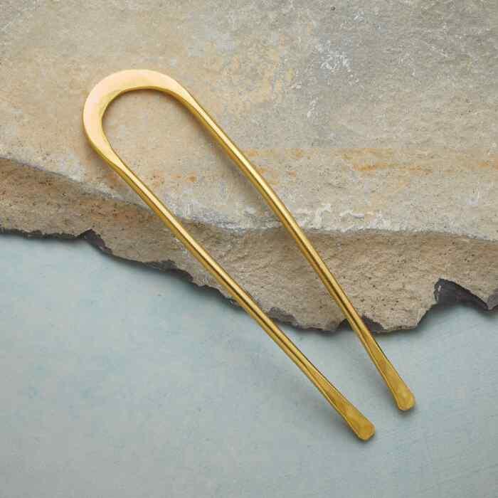 SMALL ATHENA HAIR PIN