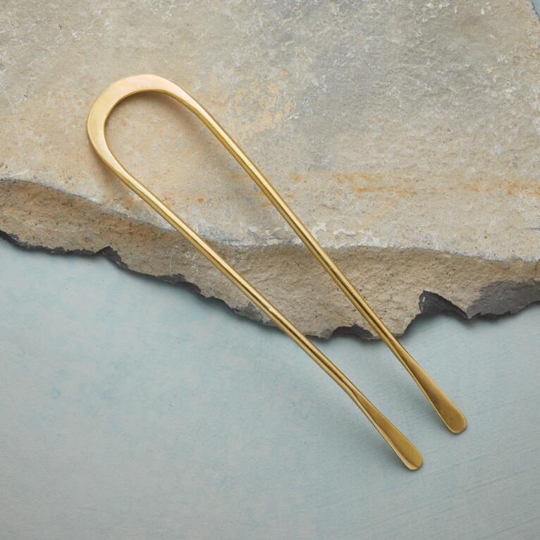 MEDIUM ATHENA HAIR PIN