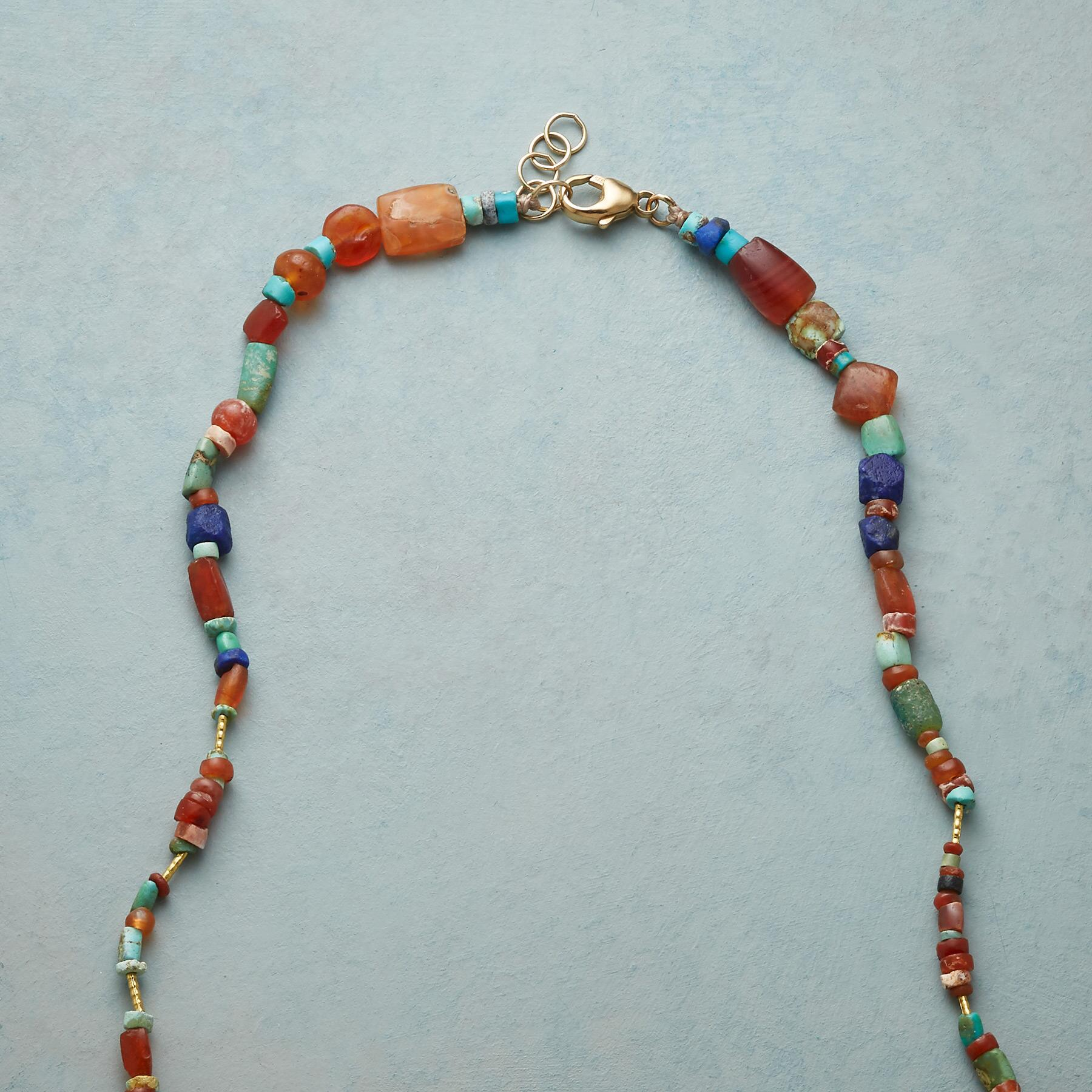 OPAL DROP NECKLACE: View 4