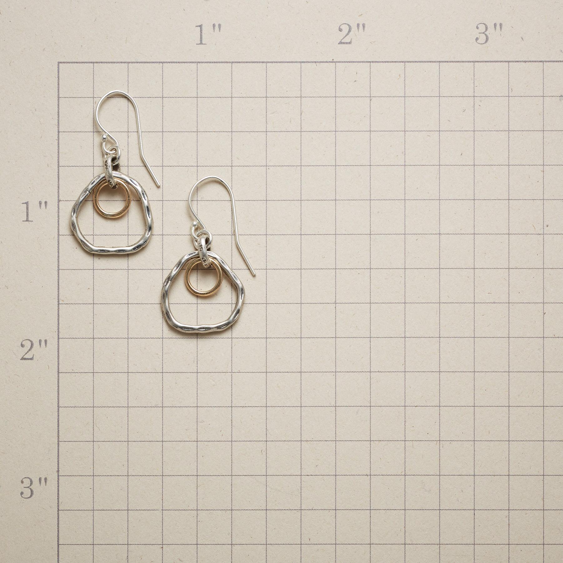 ECHO EARRINGS: View 2
