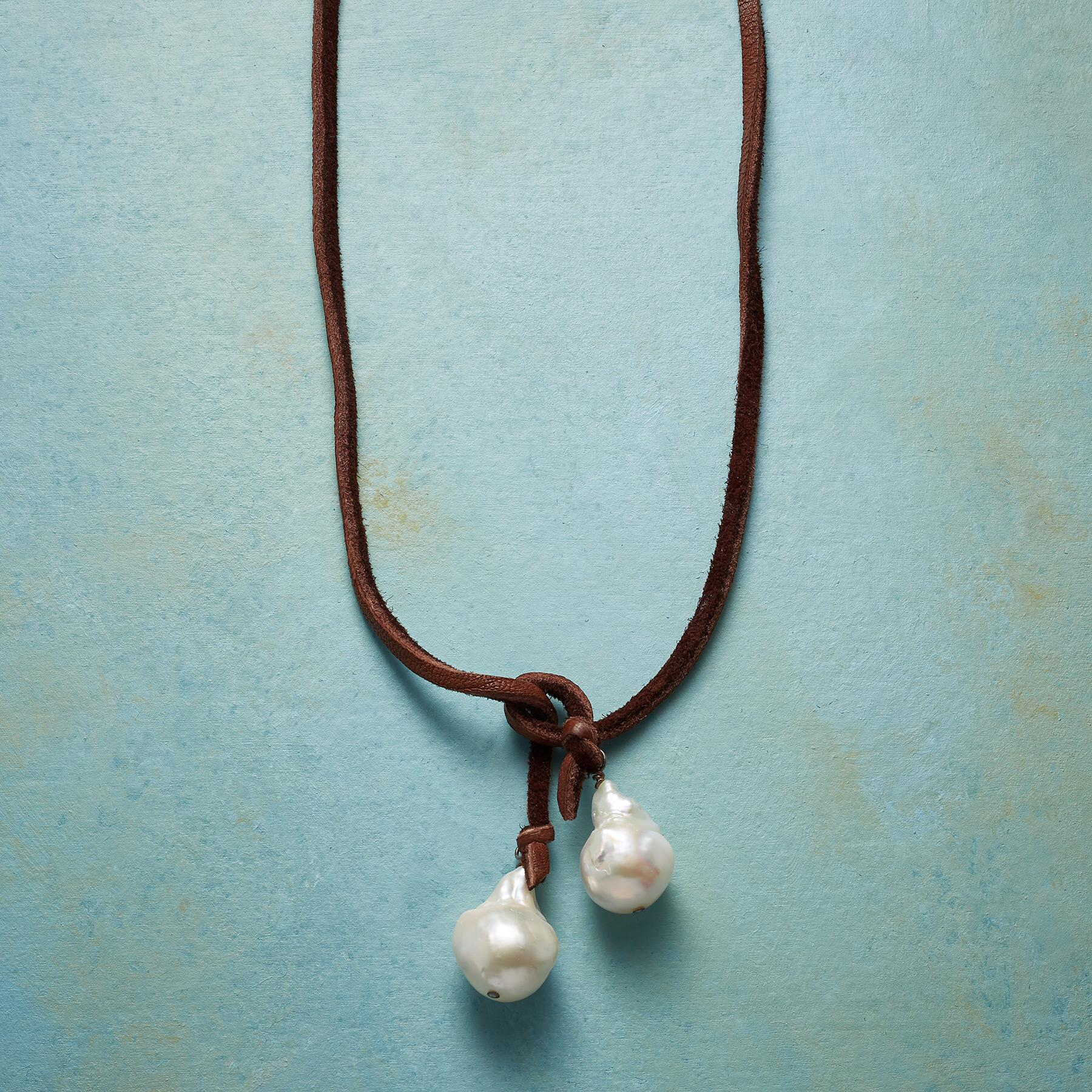 BAROQUE BEAUTY NECKLACE: View 1