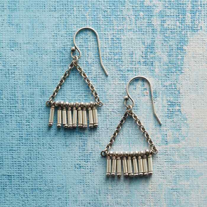 ALL AFLUTTER EARRINGS