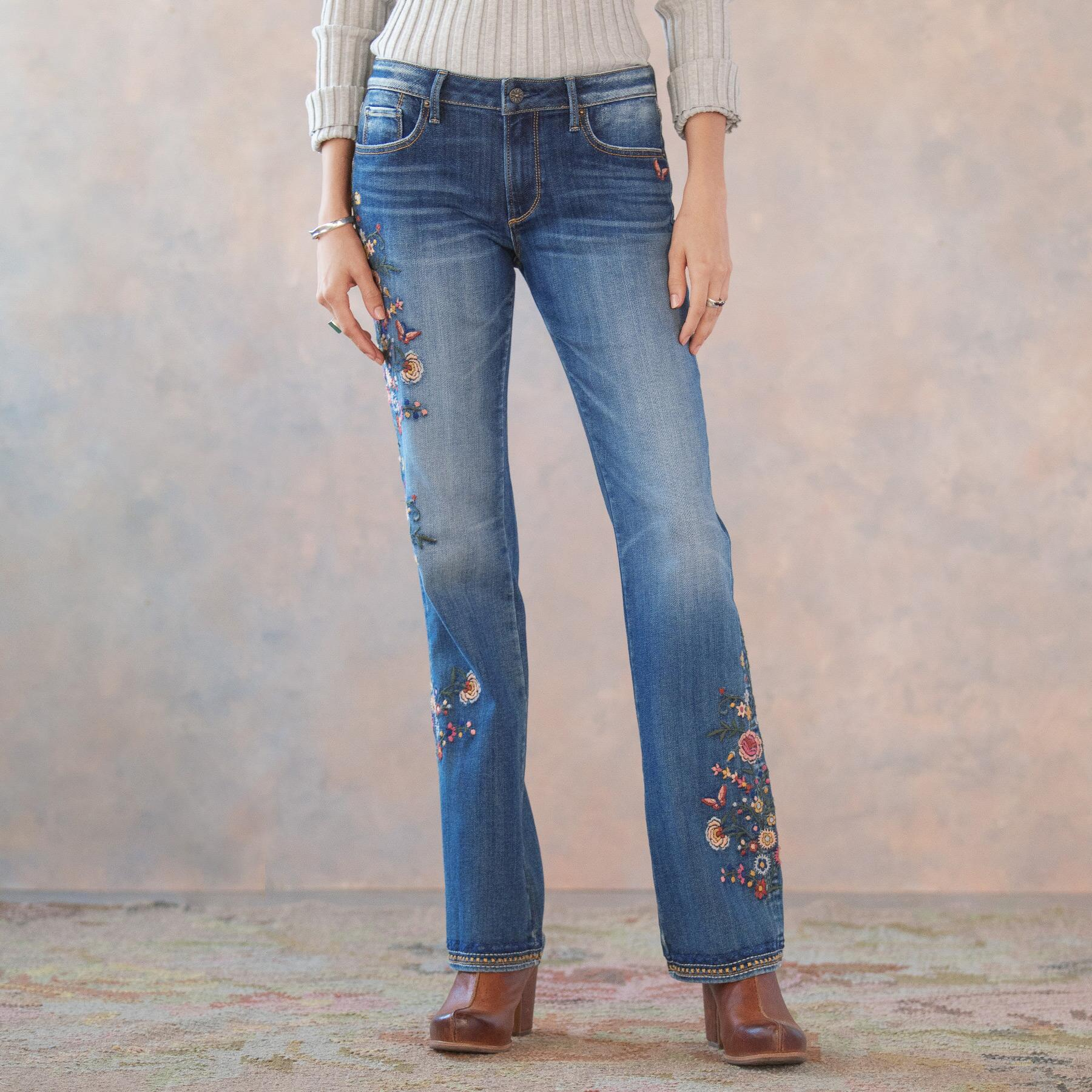 KELLY FANTASY JEANS: View 2