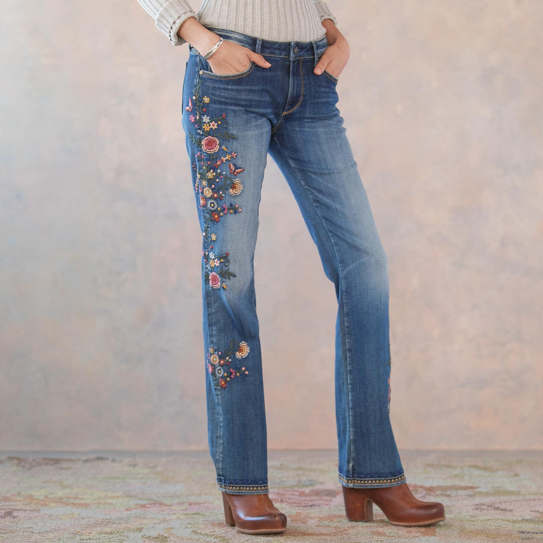 KELLY FANTASY JEANS: View 3