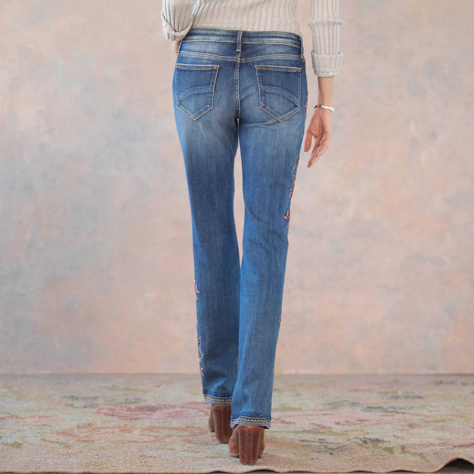 KELLY FANTASY JEANS: View 5