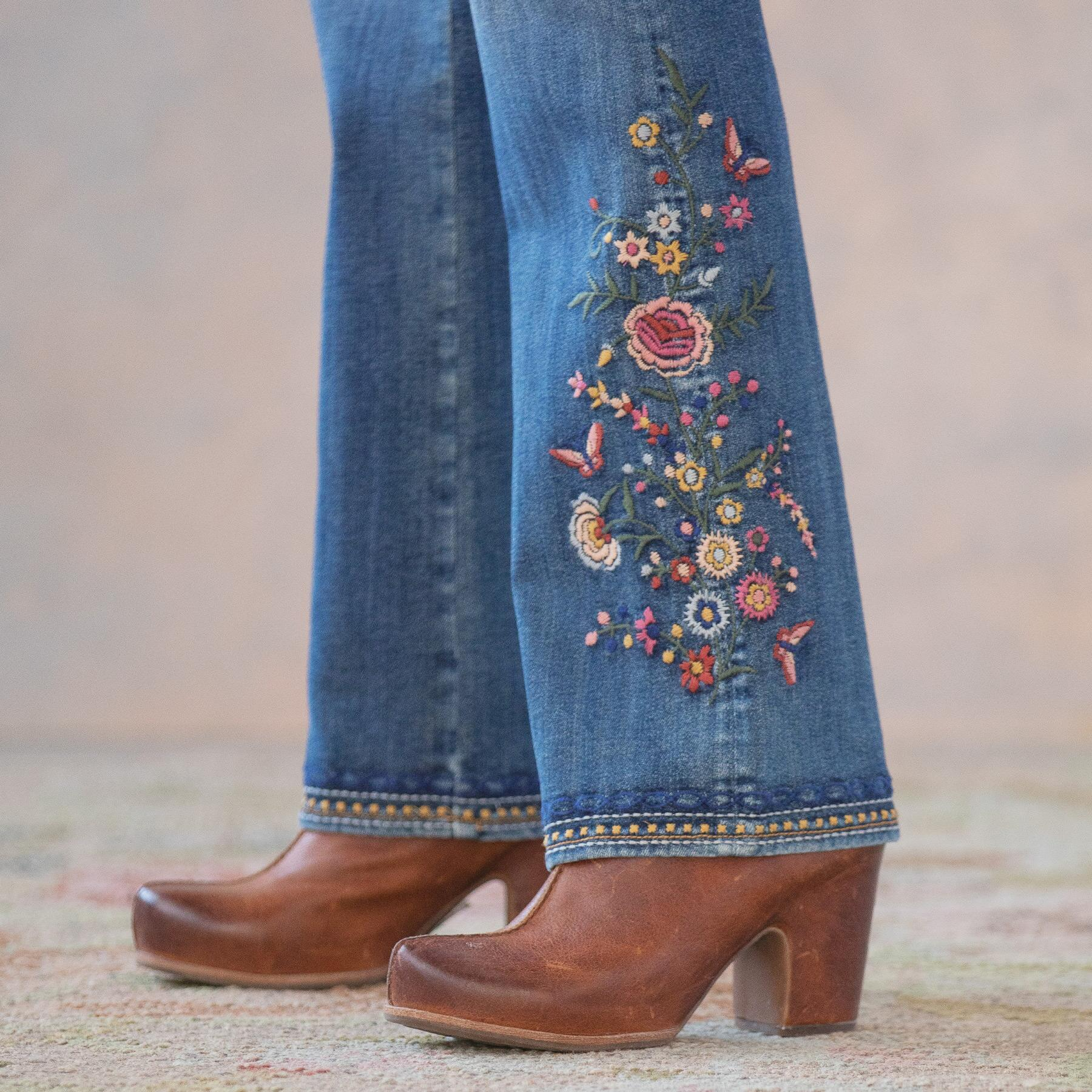 KELLY FANTASY JEANS: View 7