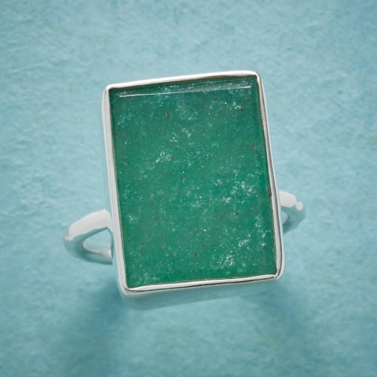 GREEN GLADE RING