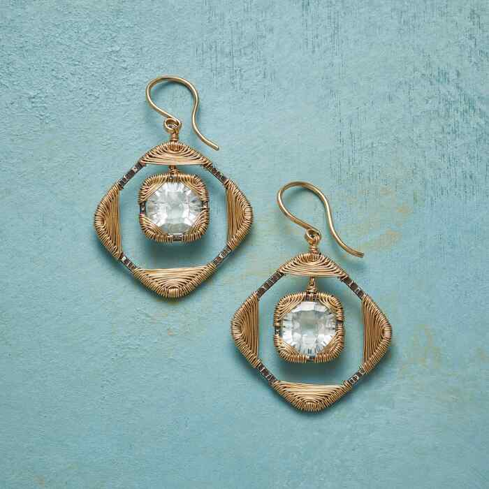 PERFECT LIGHT EARRINGS