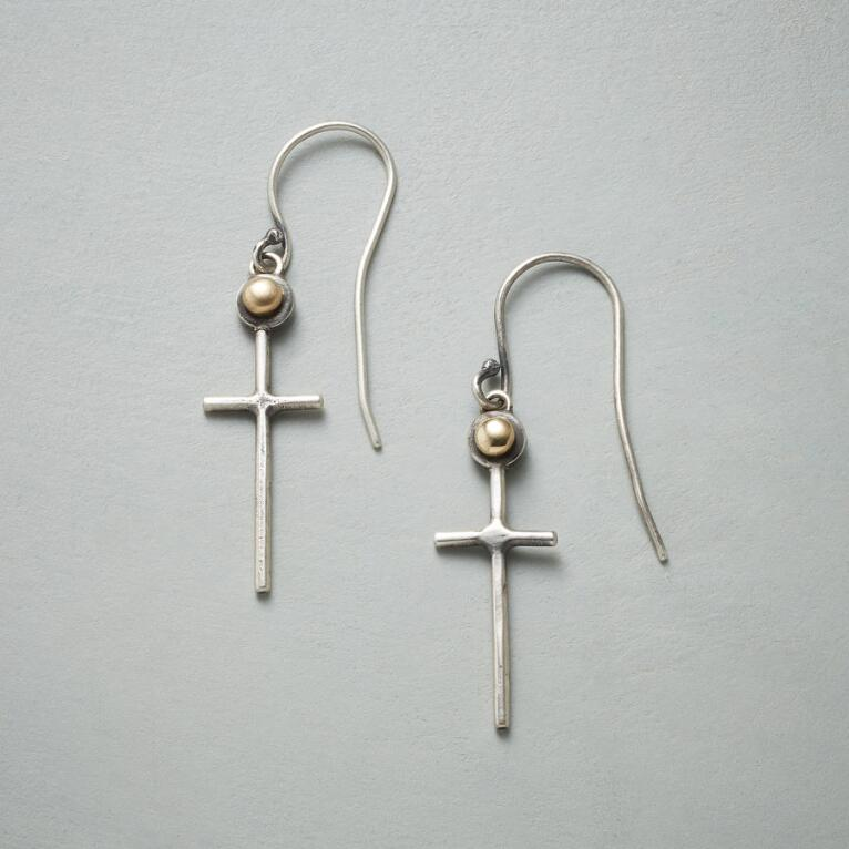 DAY BY DAY EARRINGS