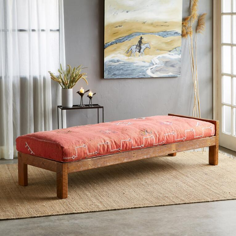 RAFIK MOROCCAN DAY BED