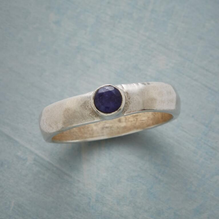 BLUE VIEW RING