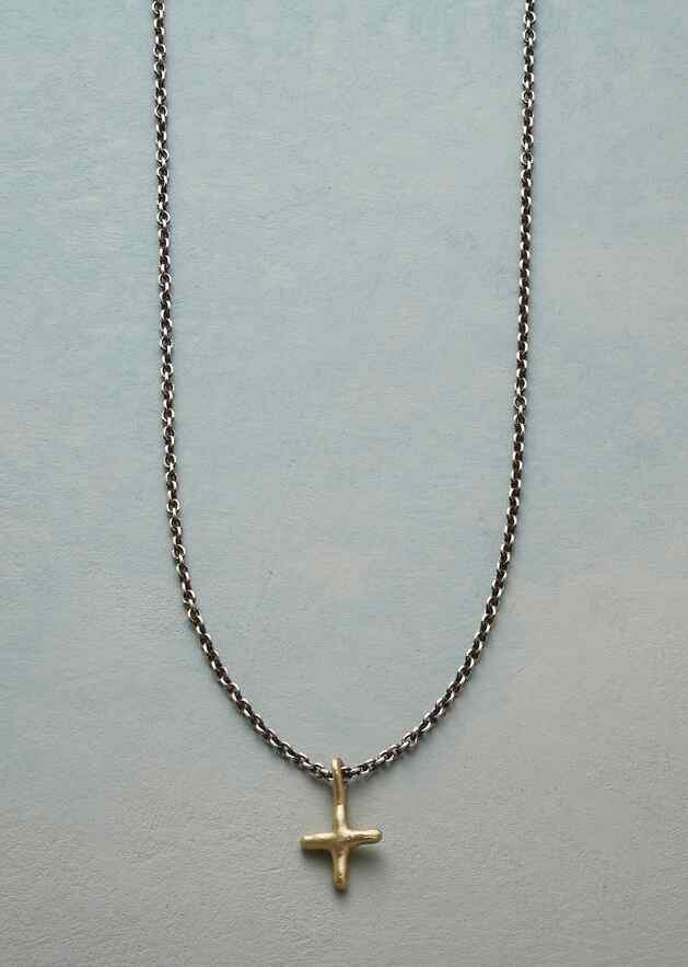 HAVE FAITH NECKLACE