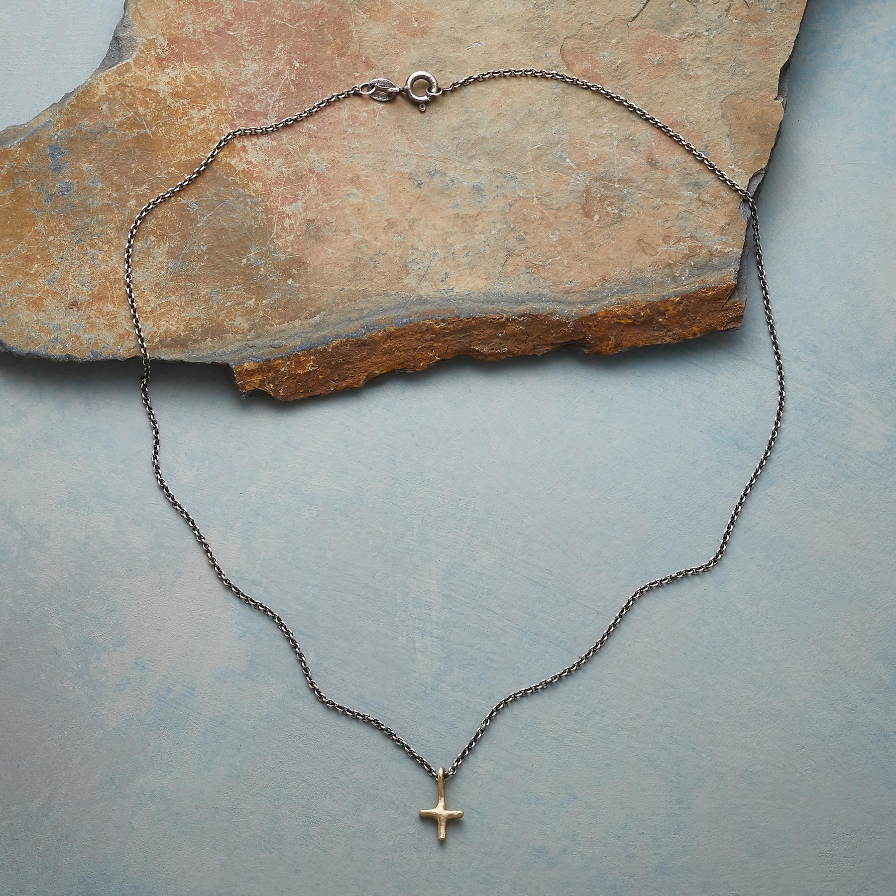 HAVE FAITH NECKLACE: View 2