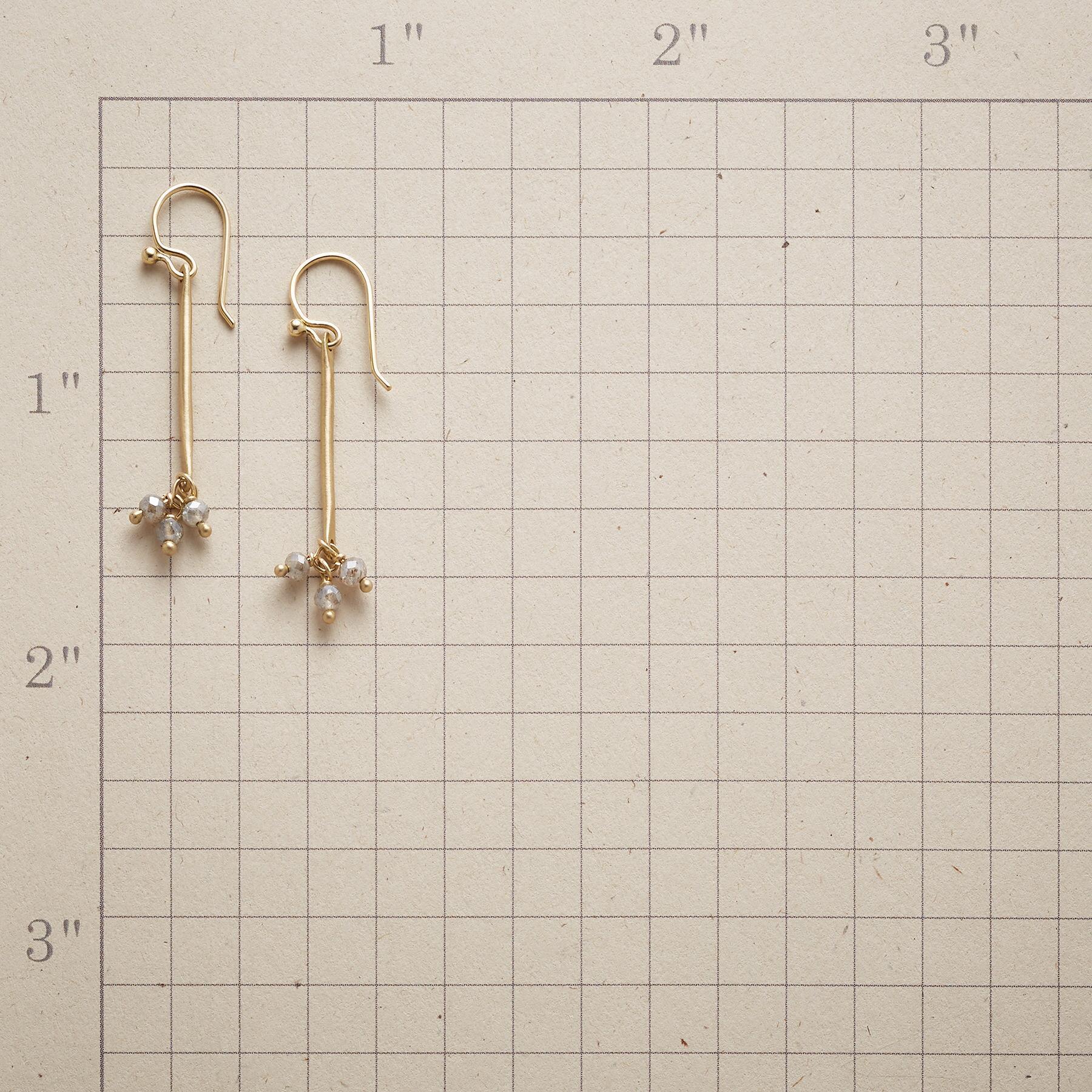 GUIDEPOST EARRINGS: View 2