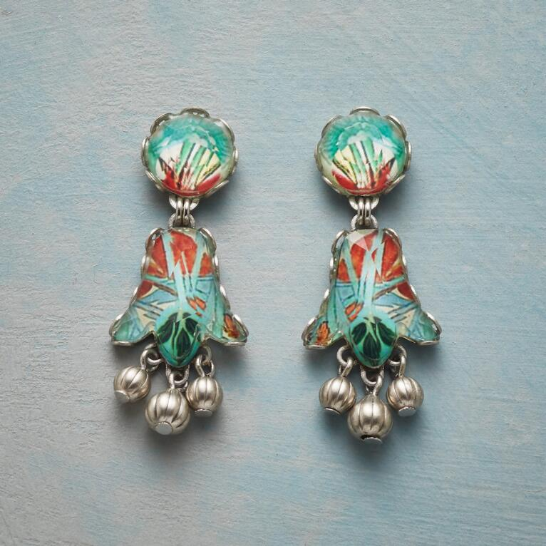 BAY BELL EARRINGS