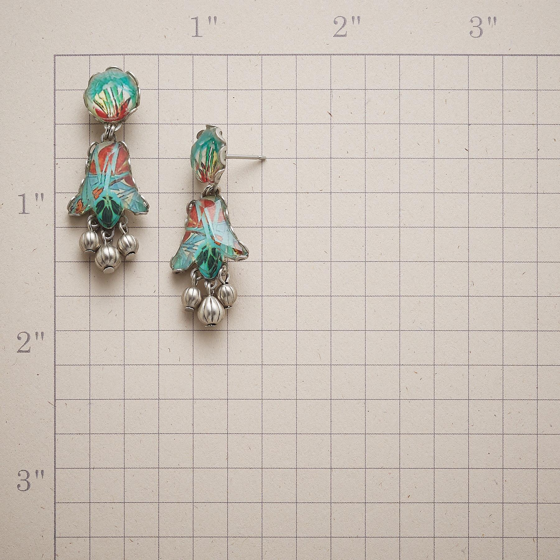 BAY BELL EARRINGS: View 2