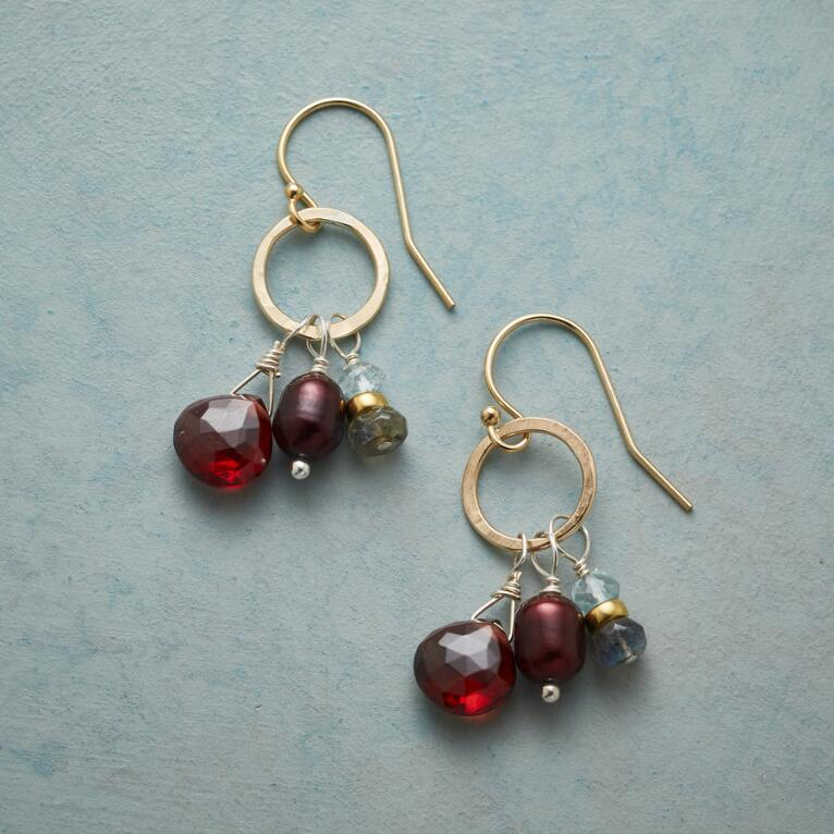 EMBER AGLOW EARRINGS