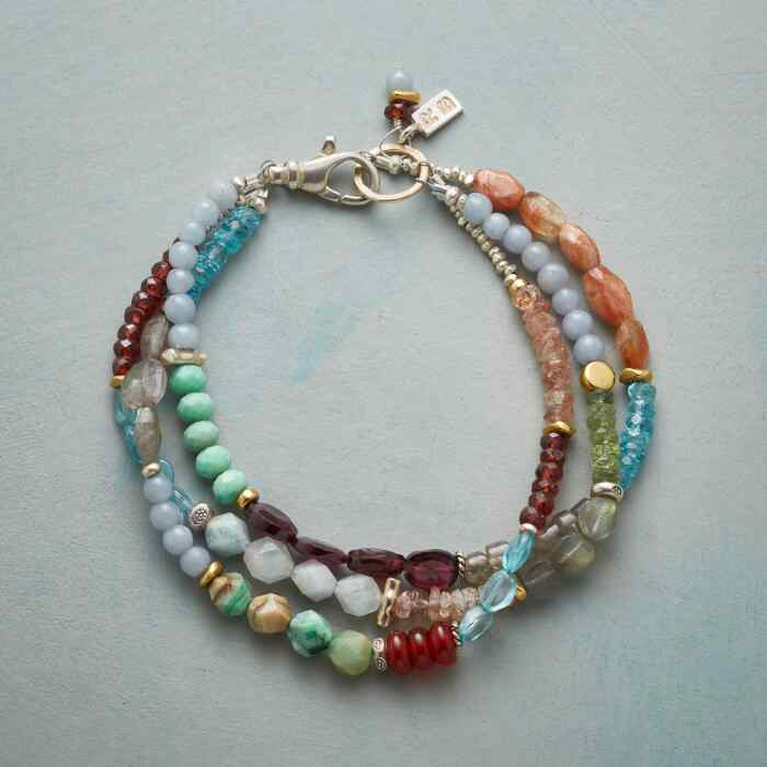 BITS AND PIECES BRACELET