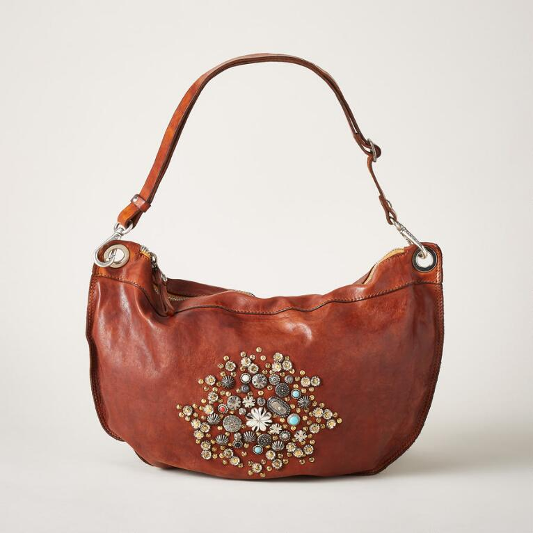 OROSEI STUDDED BAG
