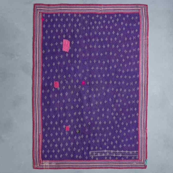 JALSA SARI THROW