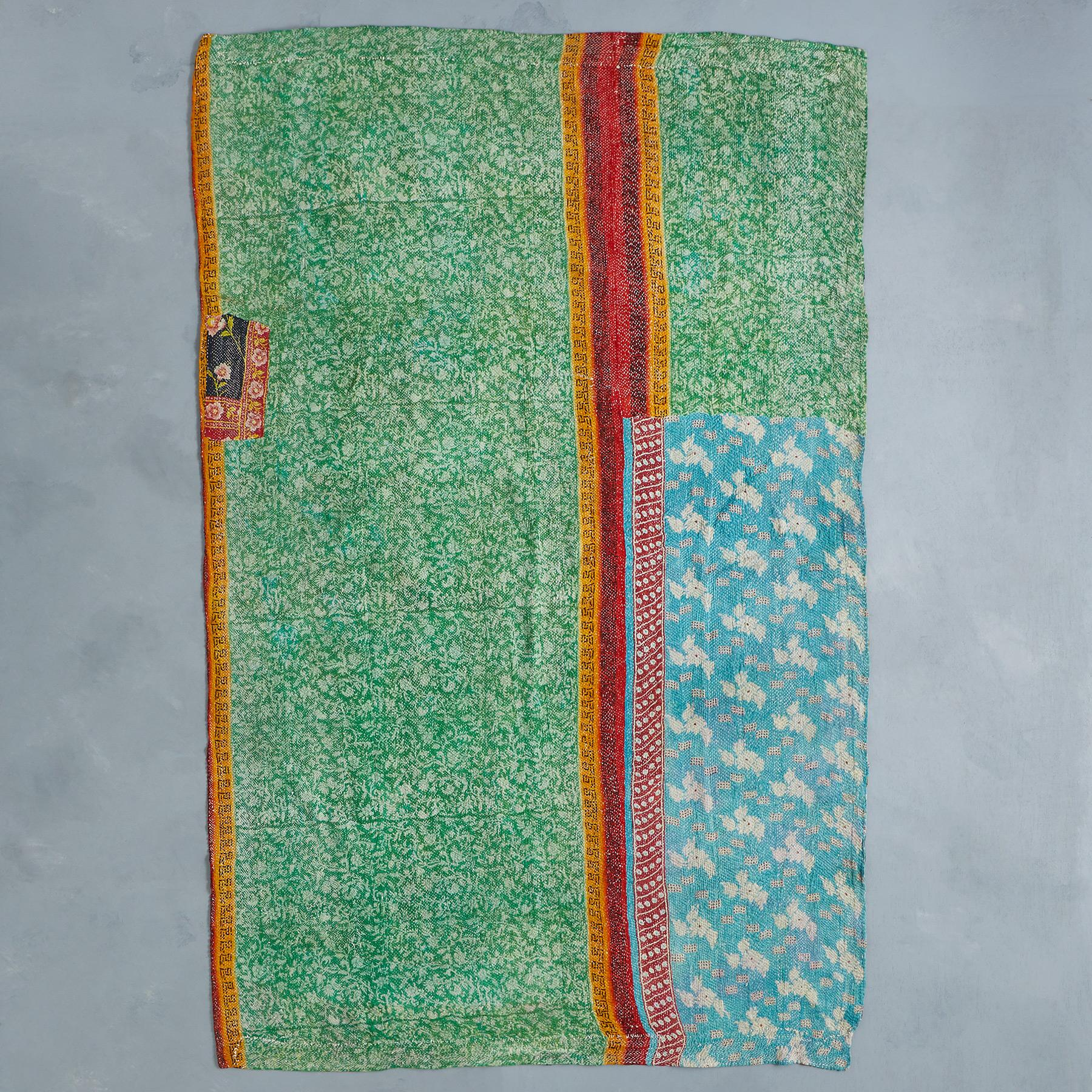 SUHANI SARI THROW: View 2