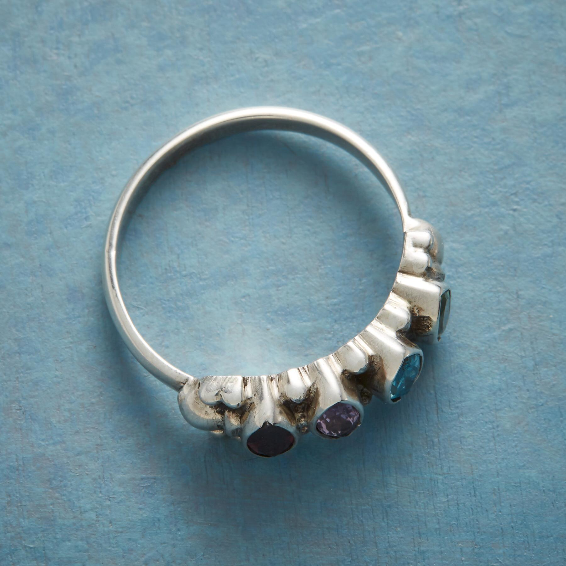 WATERCOLOR RING: View 2