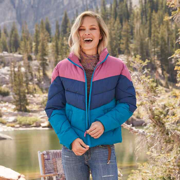 GREER MOUNTAIN JACKET