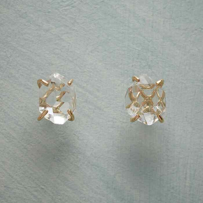 INNER SPARKLE EARRINGS