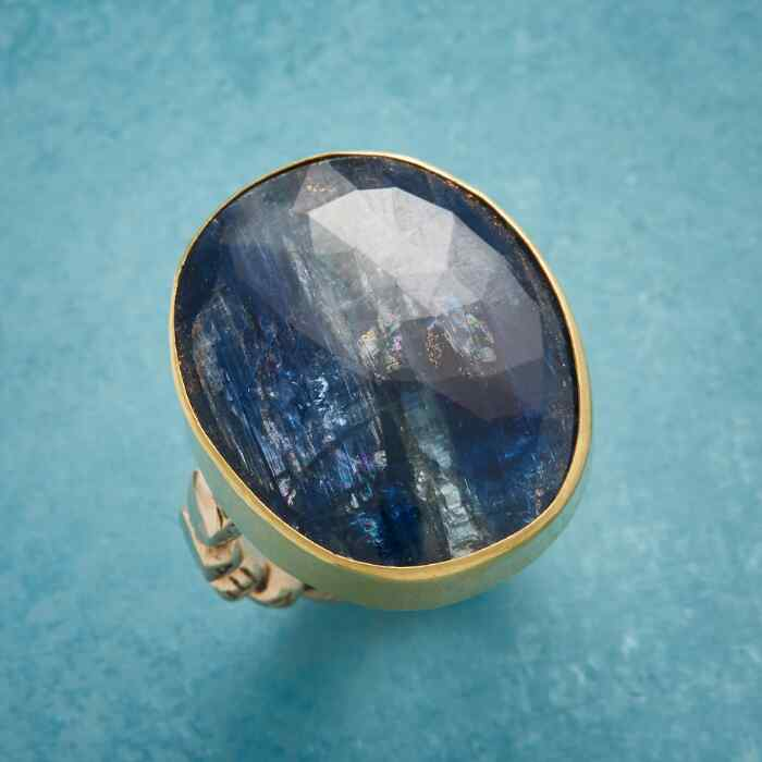 GUARDIAN SPIRIT RING