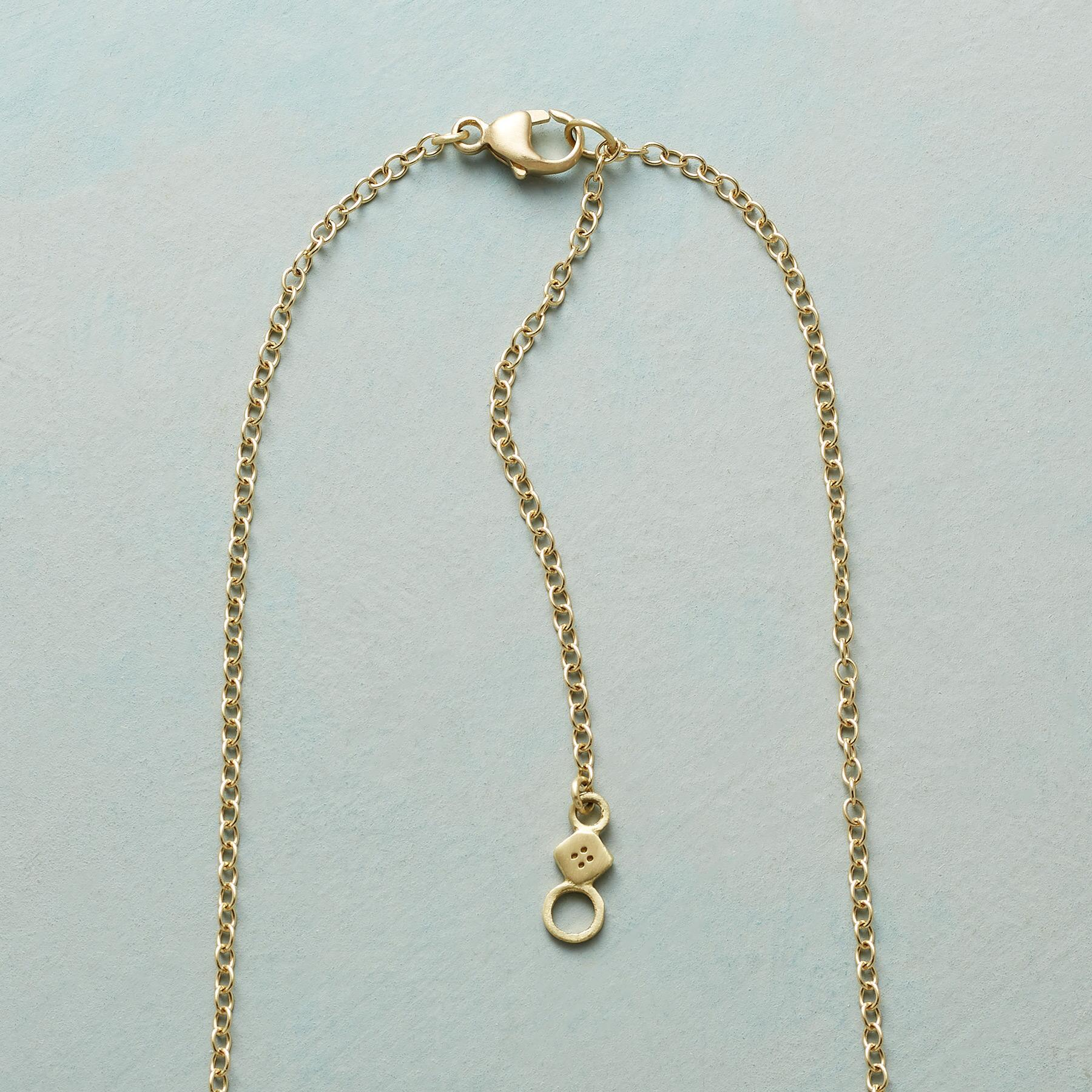 EARTH'S HARMONY NECKLACE: View 3